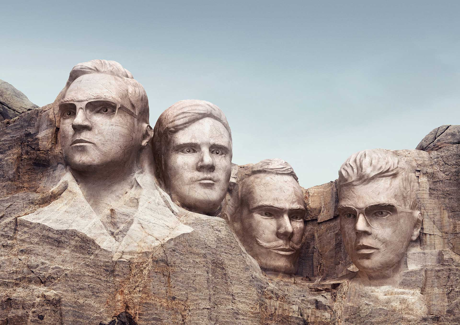 CGI-Men-carved-mountain-like-Mount-Rushmore-Eastern Affair