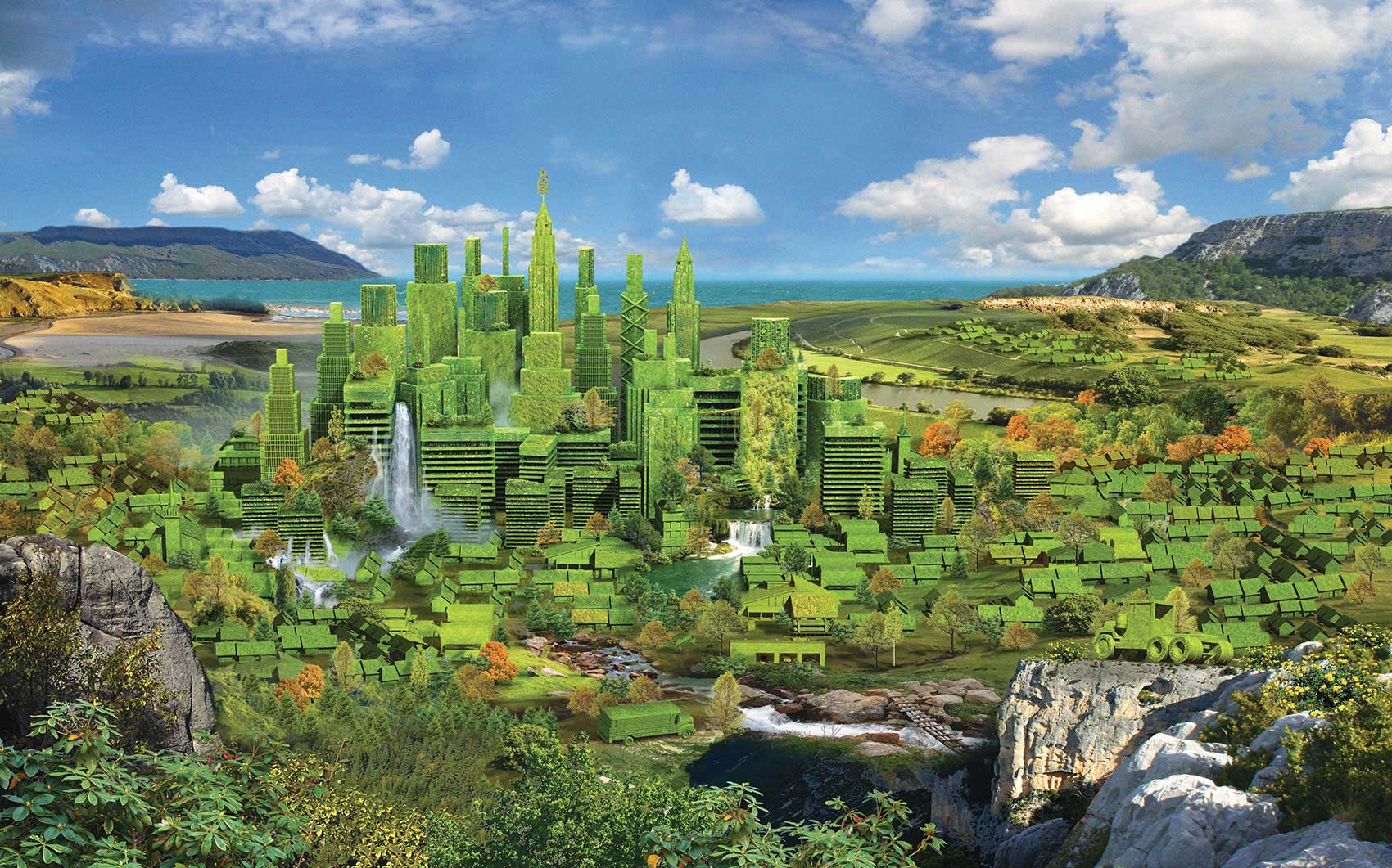 CGI-illustration-Architecture_Green-city