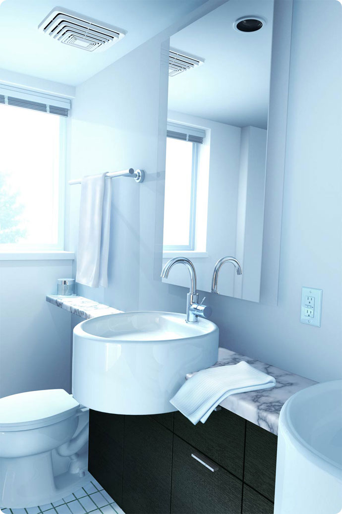 CGI-illustration-Architecture_Pristine bathroom