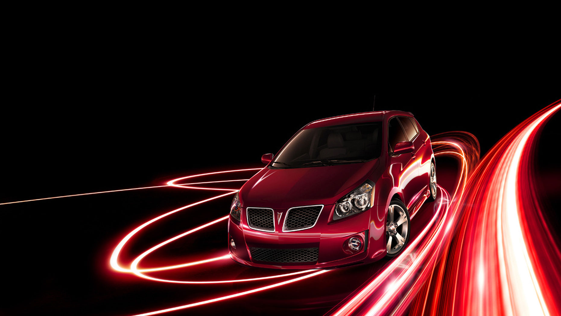 CGI-illustration-CGI_Vehicles_Chevy Red Lights
