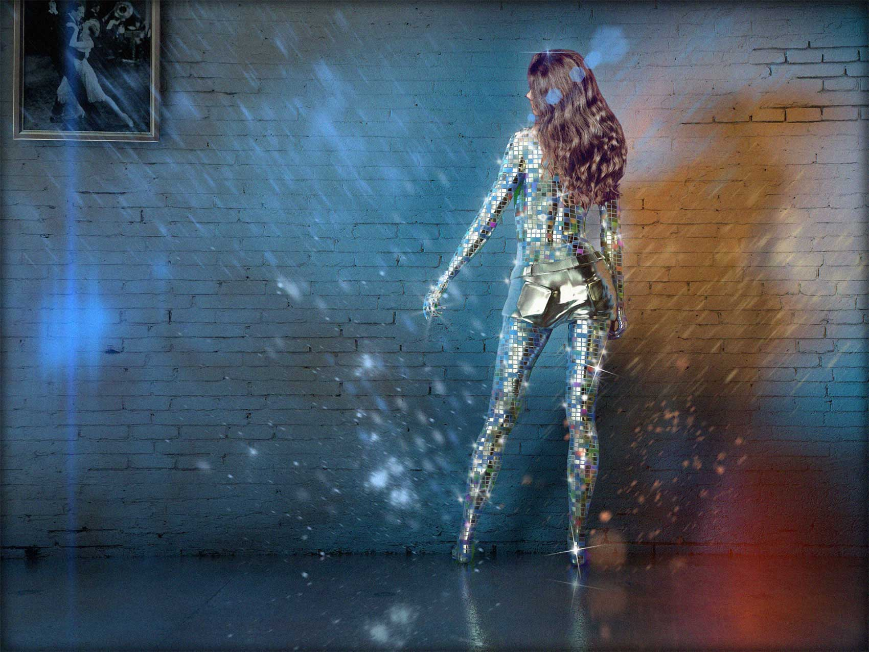 CGI-illustration-Characters_Dancing-glitter-girl
