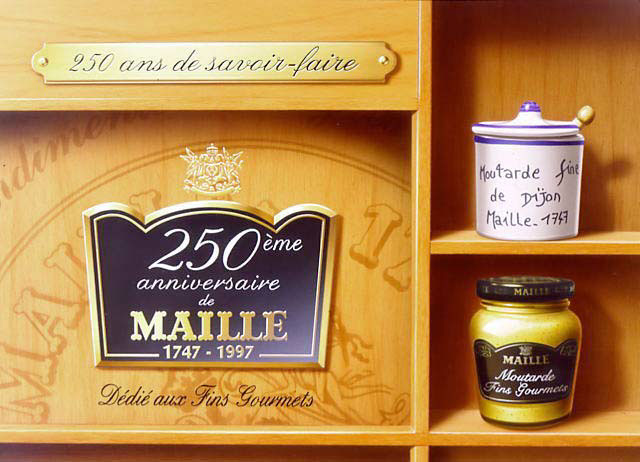 CGI-illustration-Graphics and Logos_Maille mustard
