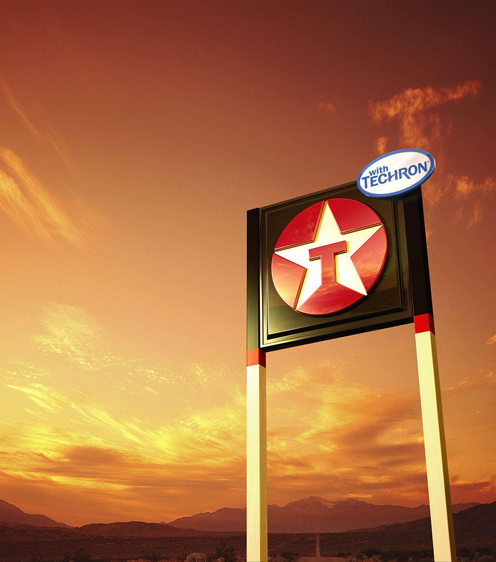 CGI-illustration-Graphics and Logos_Texaco