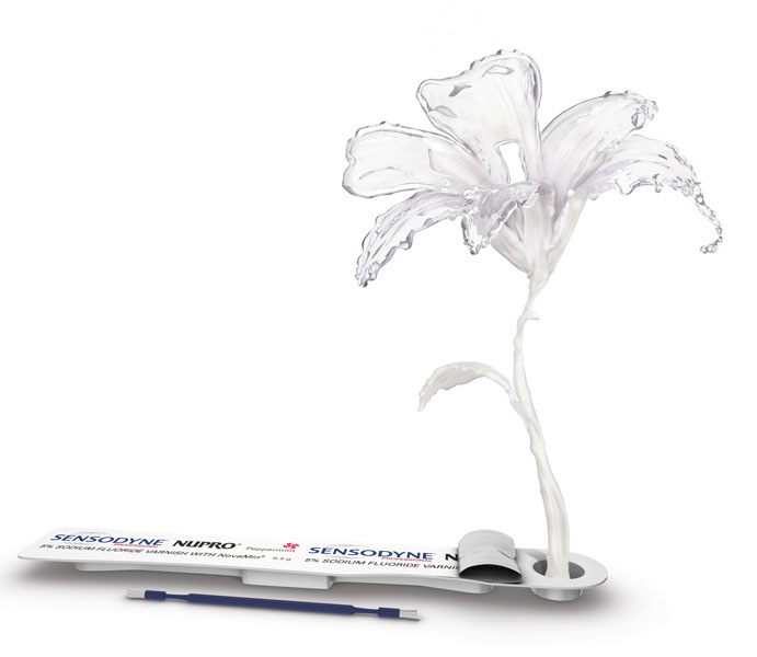 CGI-illustration-Still Life_Splash Flower