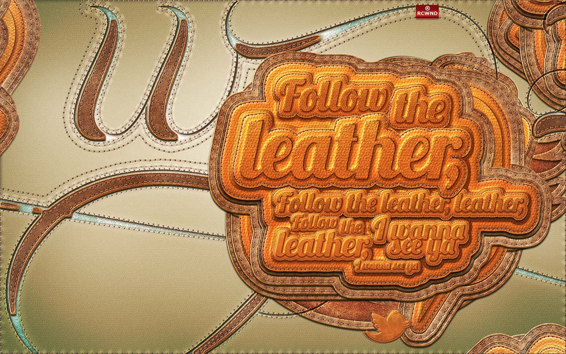 CGI-logos_with_texture_tooled_stitched_leather_logo-Anxo Amarelle