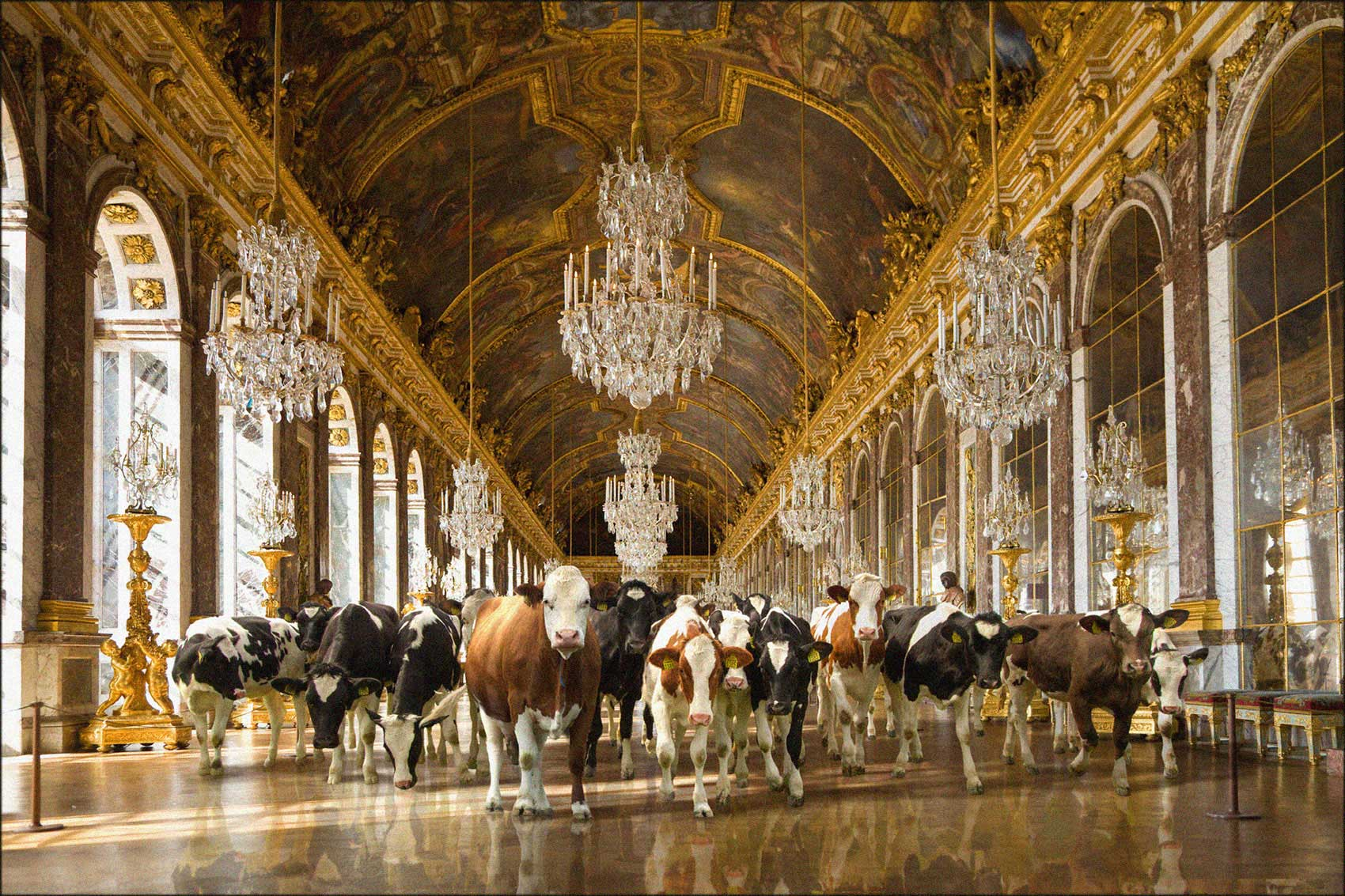 CGI-photography-matte-Architecture_Horses-in-Versailles