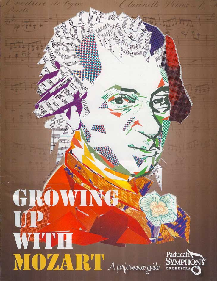 Daniel-Morgenstern-Cut_paper-portraits_Growing-Up-With-Mozart-cover