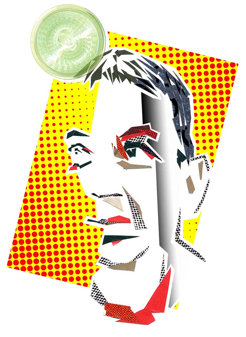 Daniel Morgenstern-Cut_paper-portraits_Gary McKeown -Final