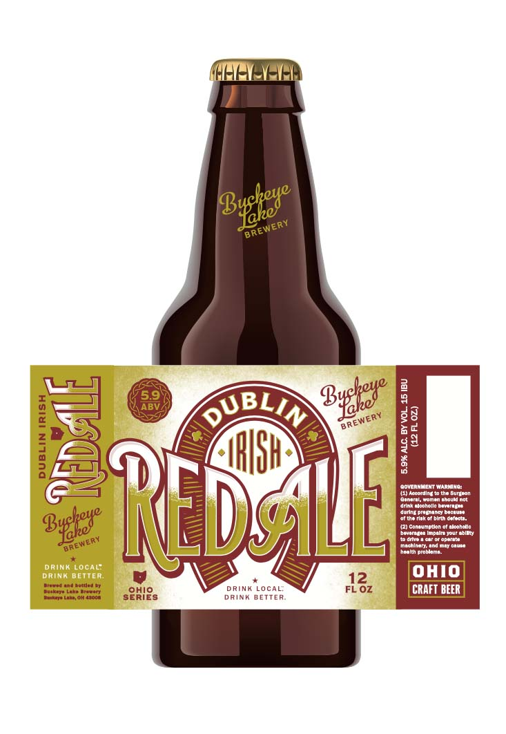 Dublin_Irish_Red_Ale_Bottle_Logo_Design