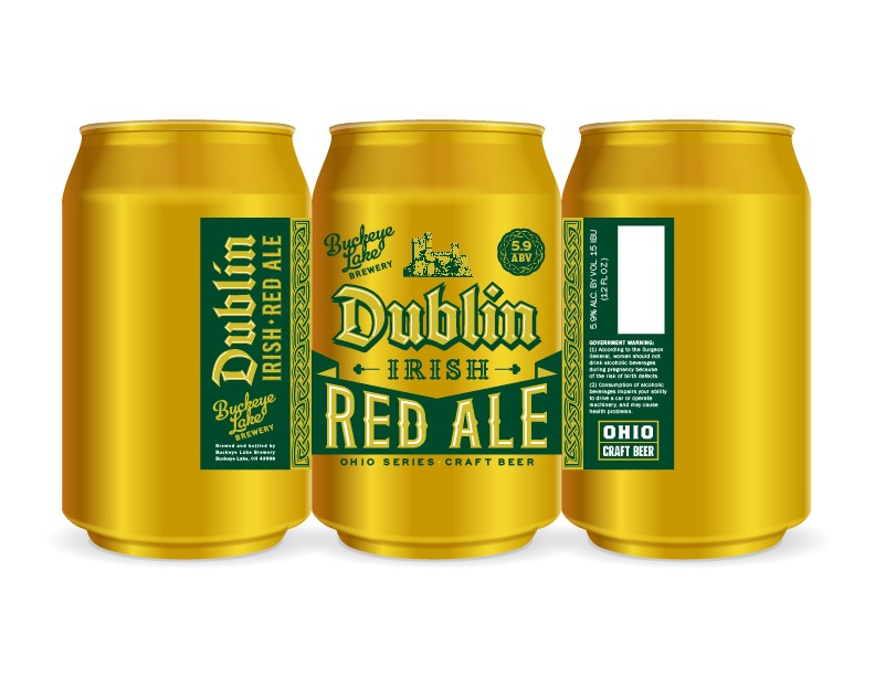 Dublin_Irish_Red_Ale_Can_Logo_Design