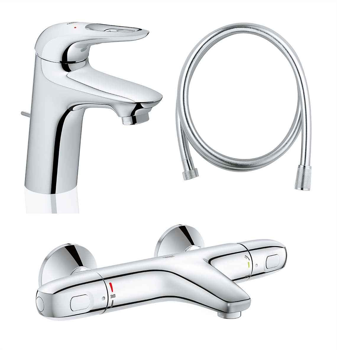 Grohe_Taps