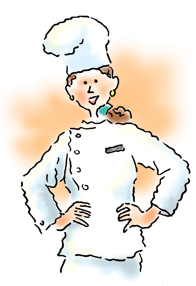 Illustration_People_Chef Joy-Bot-Roda