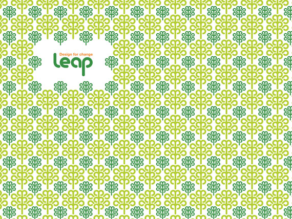 Leap-Amazon-Logo-Wallpaper