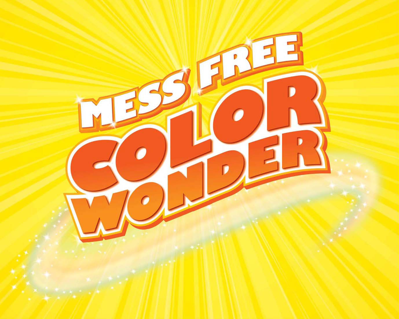 Nathan Green_Logos_Mess Free Color Wonder
