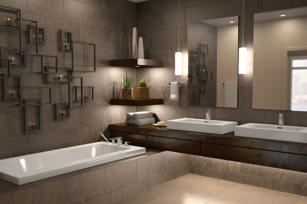 Photo-Imaging-Architecture_Zen bathroom-TRG Reality