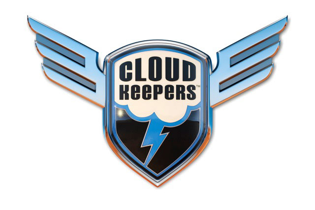 Photo-Imaging-Graphics and Logos_Cloud keepers-TRG Reality