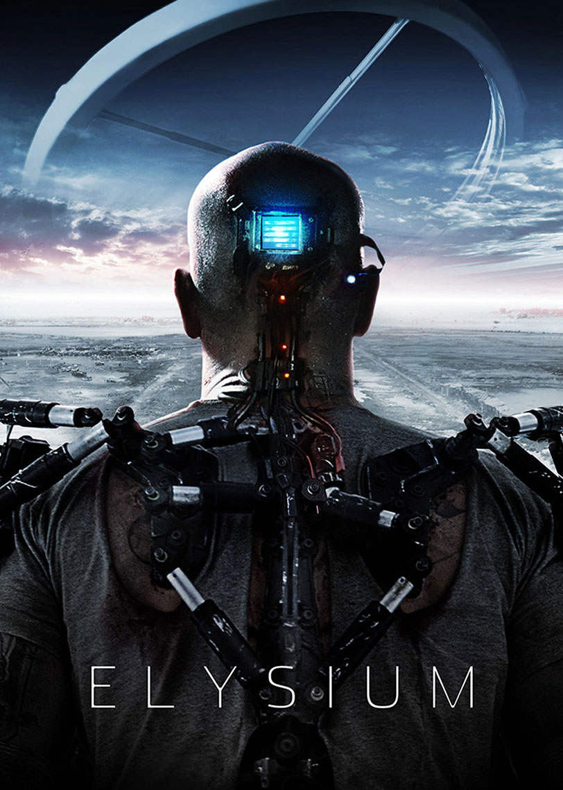 Photo-Imaging_Entertainment_Elysium Matt Damon-Mike Bryan