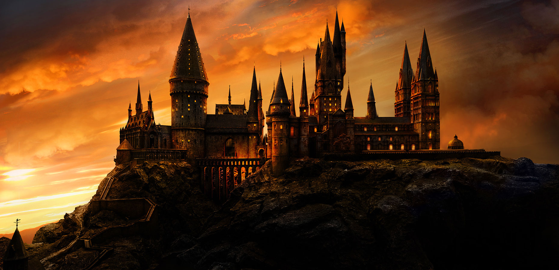 Photo-Imaging_Entertainment_Hogwarts-Mike Bryan