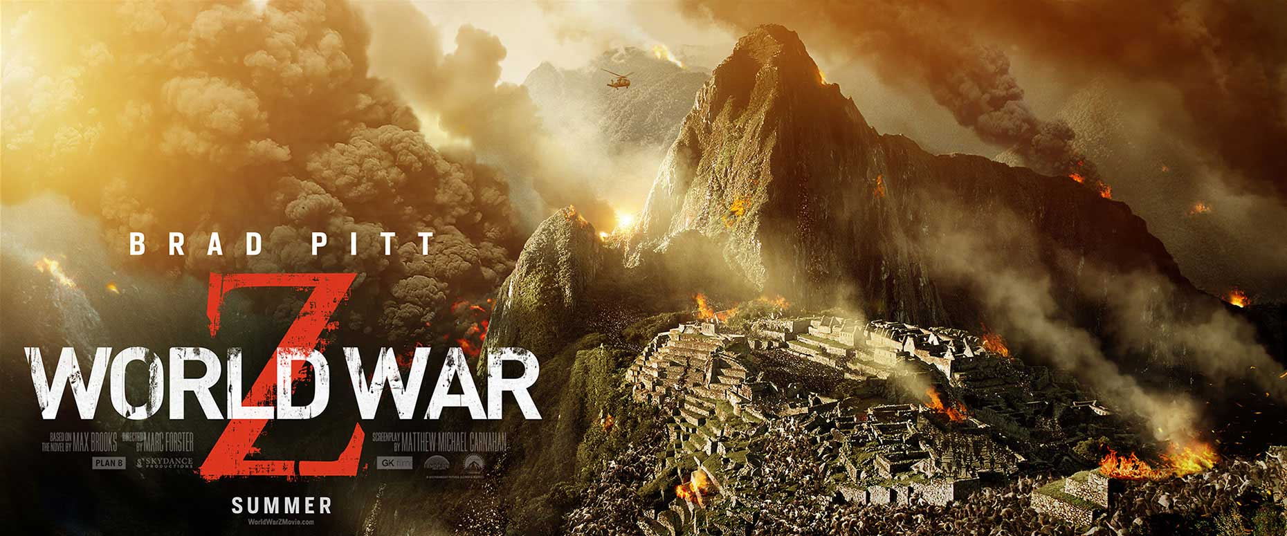 Photo-Imaging_Entertainment_Macchu Picchu world war z-Mike Bryan
