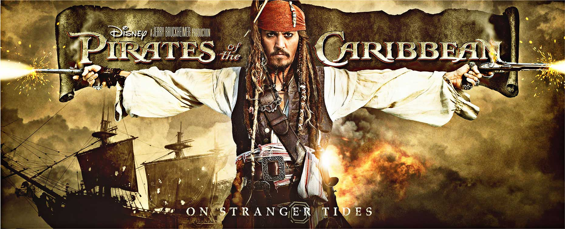 Photo-Imaging_Entertainment_Pirates of the caribbean-Mike Bryan