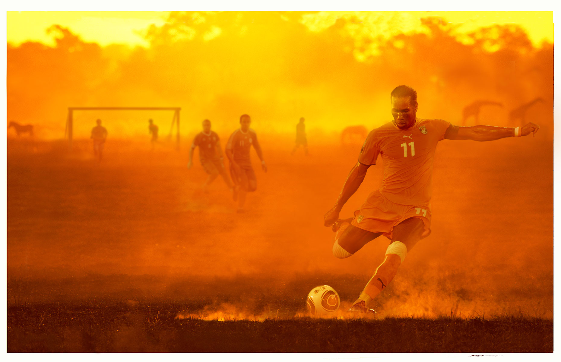 Photo-Imaging_Scenes and Landscapes_Africa soccer-Stan Watts
