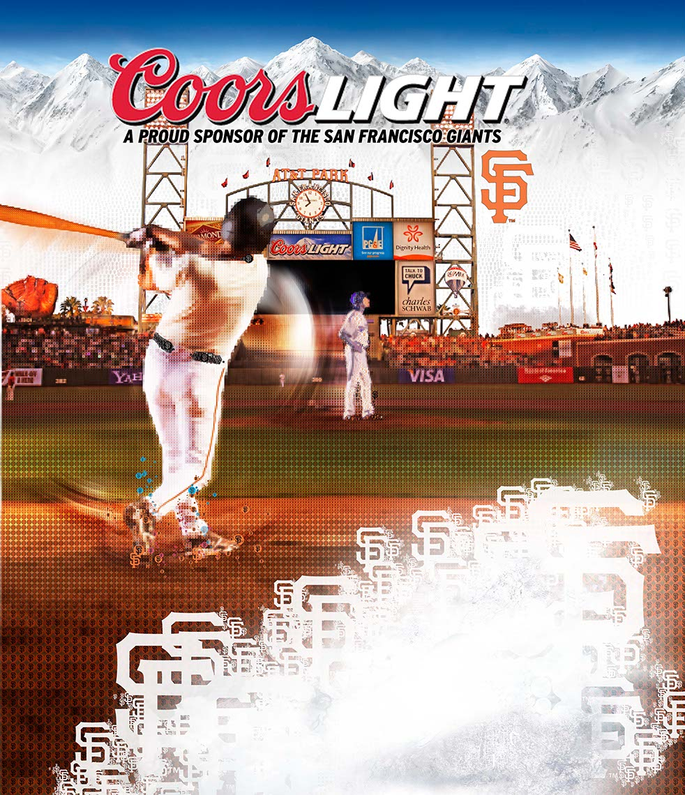 Photo-imaging_SF_ Logos_Coors light SF Giants