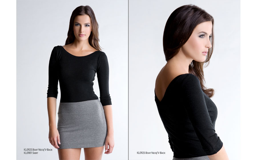 Photography-Fashion_Long sleeve shirt and skirt lookbook-Kevin Schmitz