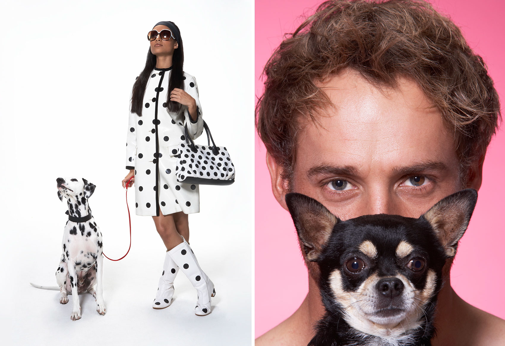 Photography_Fashion_Fashion and dogs-Tony Garcia