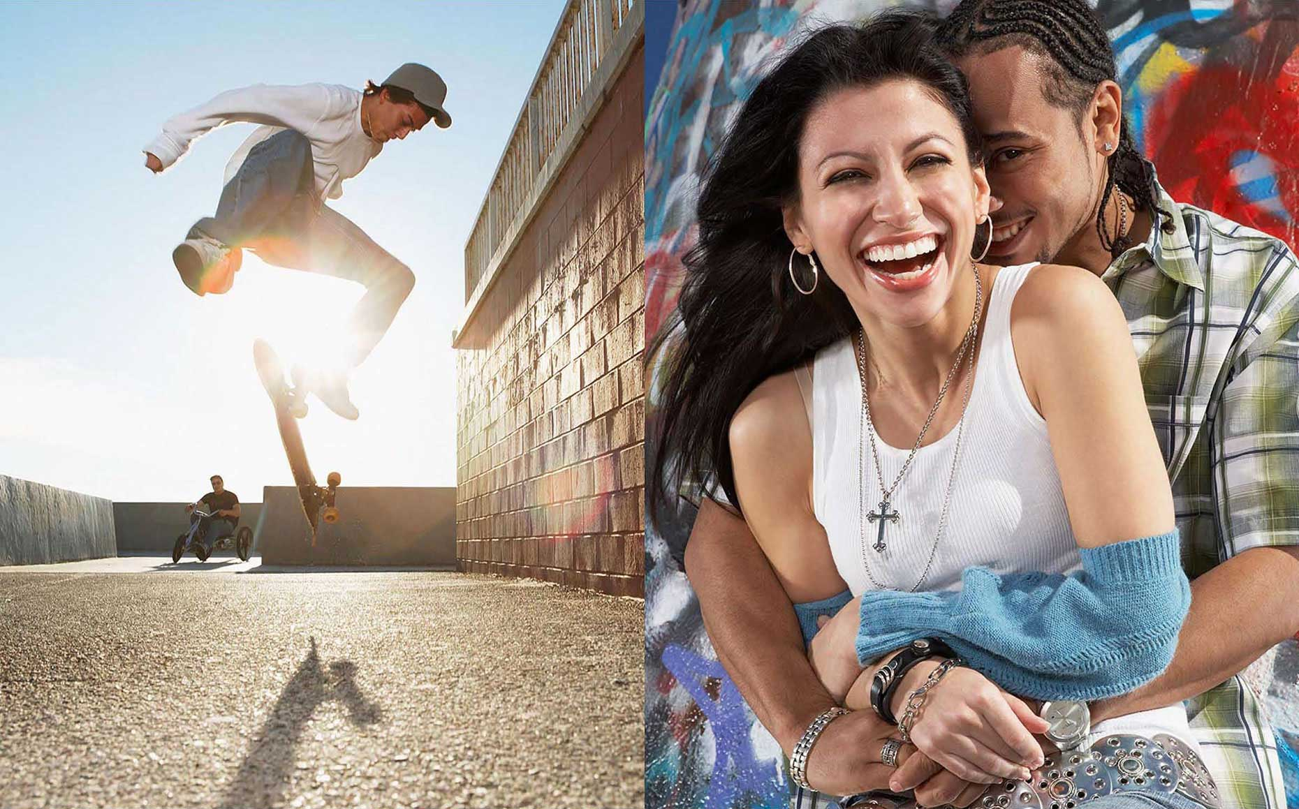 Photography_Lifestyle_Skater Couple-Tony Garcia