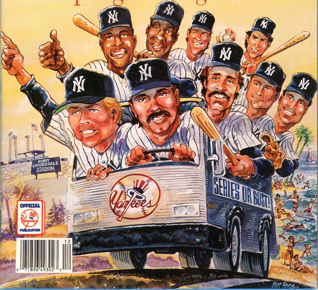 Retro_Yankees-Caricatures