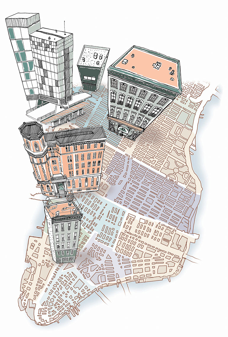 Taylor Lee_Architecture_Manhattanmap