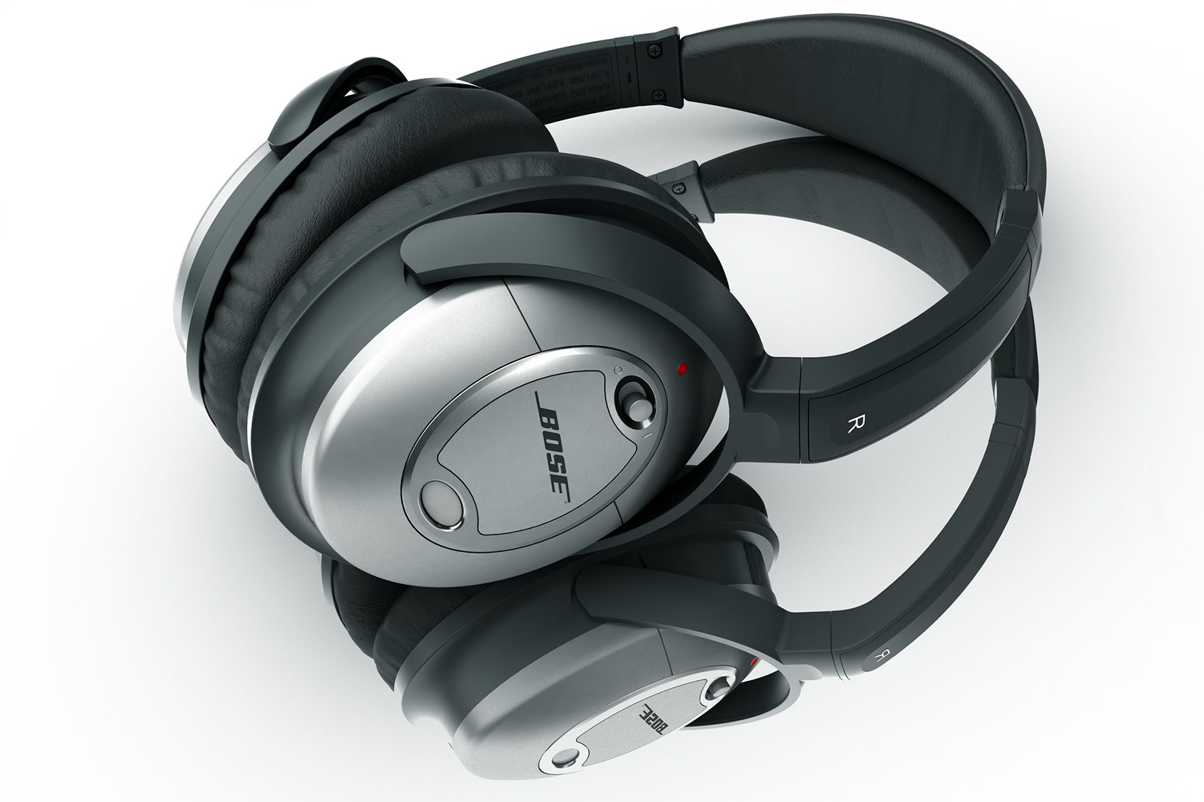 cgi-illustration-Still Life products Bose Headphones