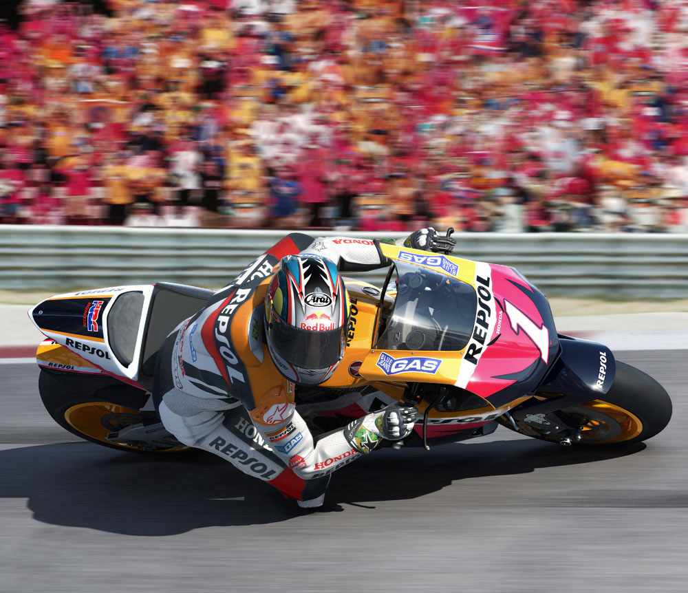 cgi-illustration-Vehicles Racing motorcycle