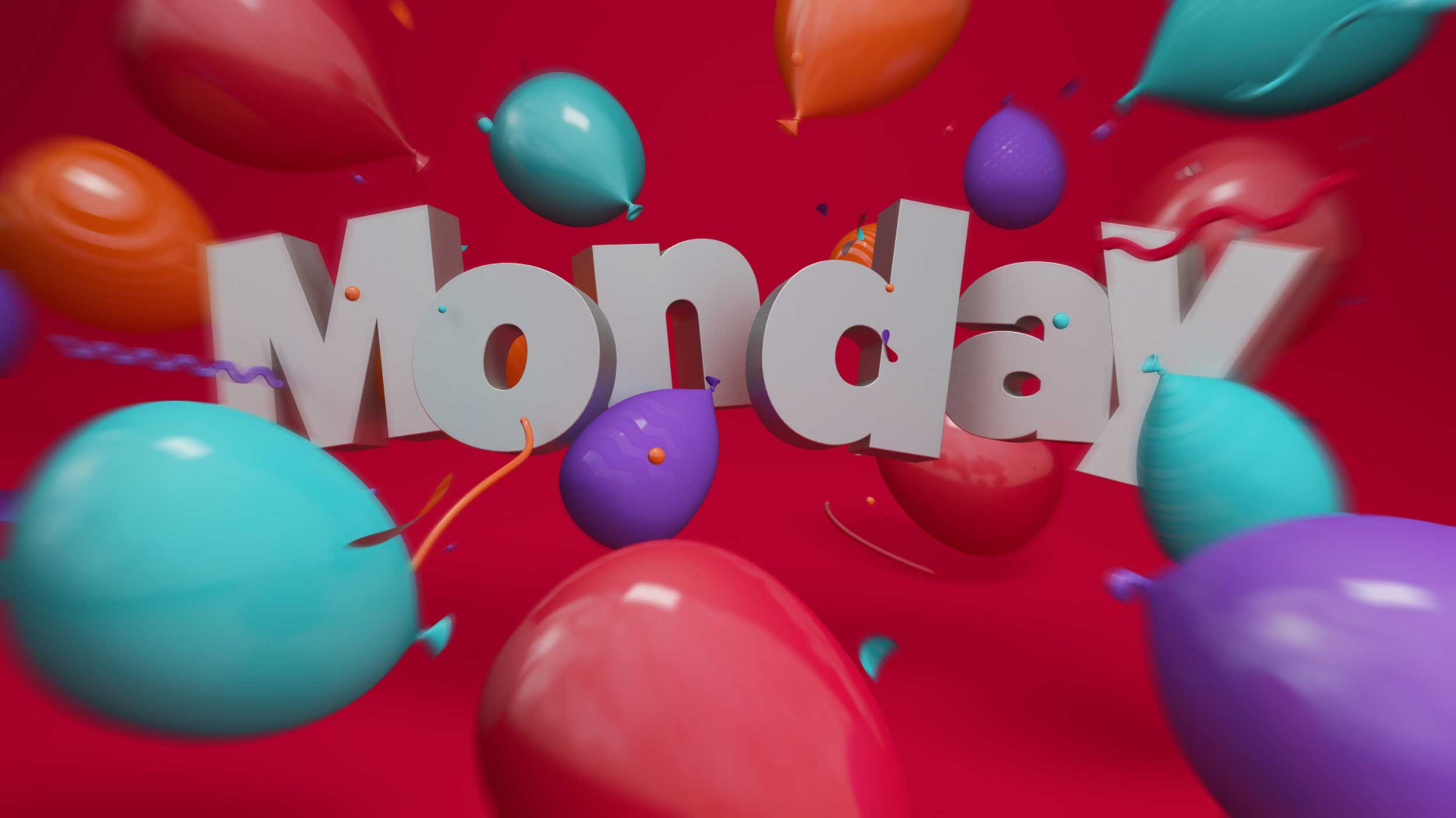 cgi-logos-type-design-Monday-TV-Ad-for-YTV-with-animated-balloons-Nico Castro