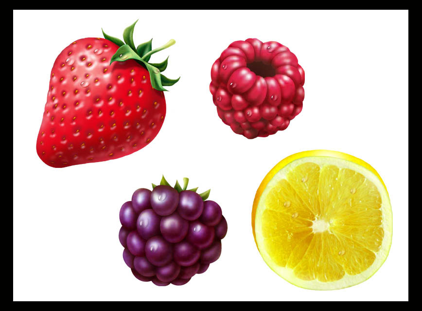 illustration-Food_Fruits-Marc Mones