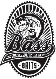illustration-Icons and Logos_Bass slayer baits-Tim Frame