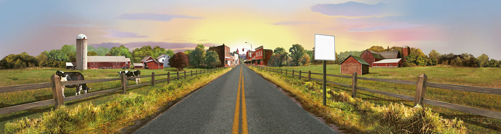 illustration-Landscapes_Kinney Farmland-Impressa