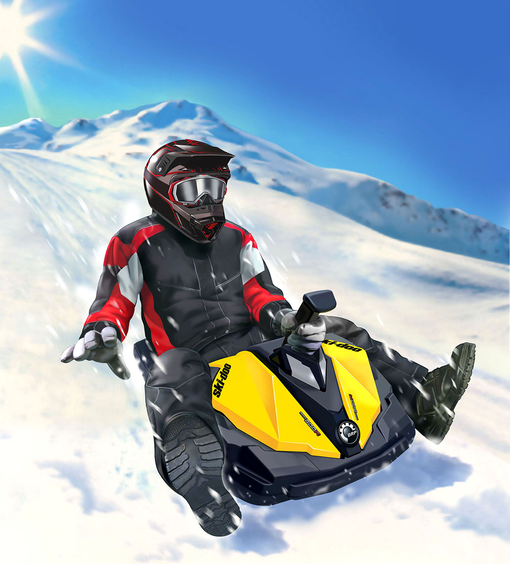 illustration-People_Snow Pilot-Impressa