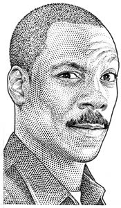 illustration-Portraits_Eddie Murphy-Randy Glass