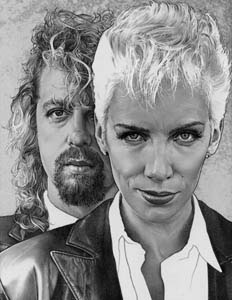 illustration-Portraits_Eurythmics-Randy Glass