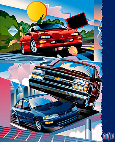 illustration-Products_Cars-Garth Glazier