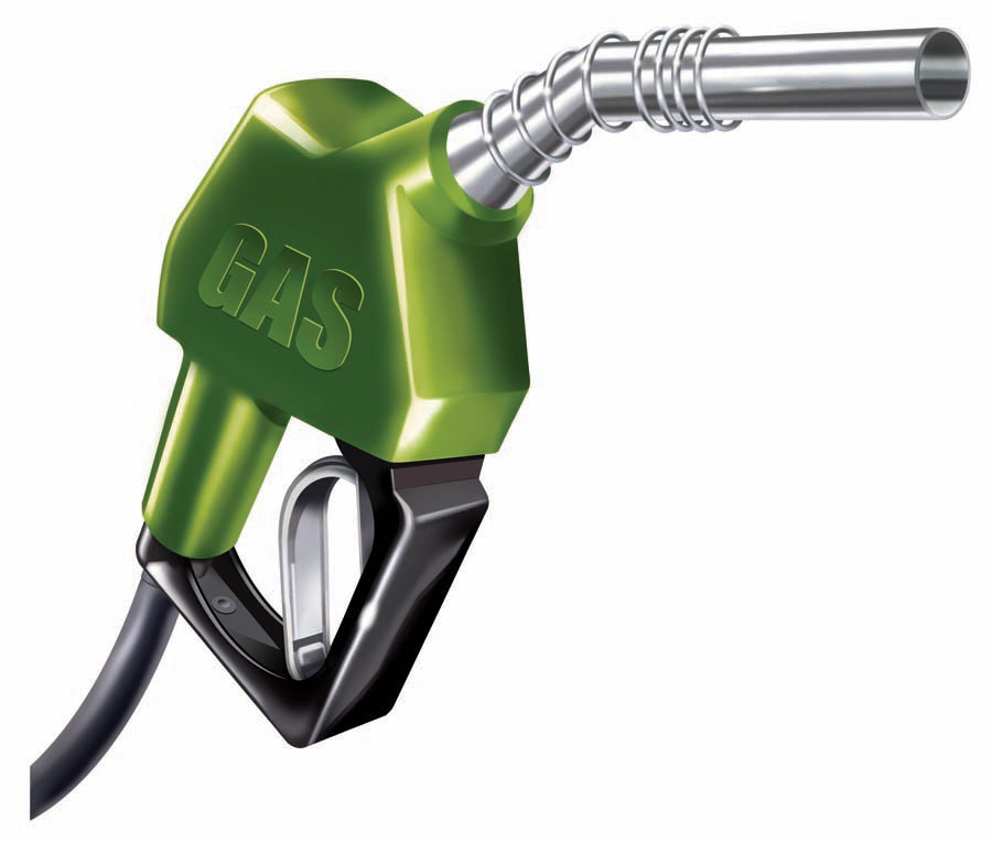 illustration-Products and Still Life_Hand gas Pump-Impressa