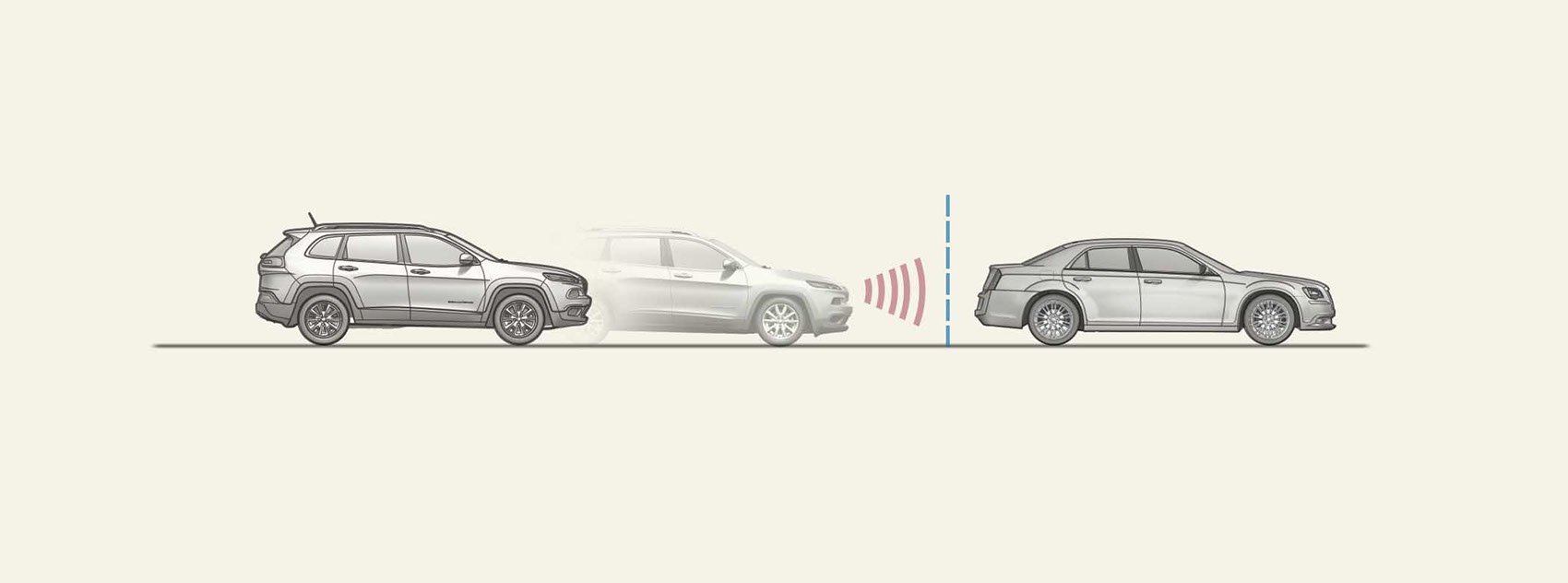 illustration-Technical_Jeep Adaptive cruise control-Tony Randazzo