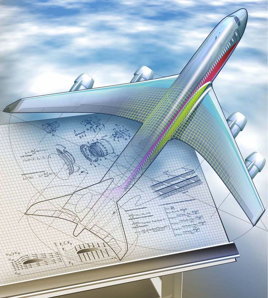 illustration-Technical_Jet diagram-Tony Randazzo