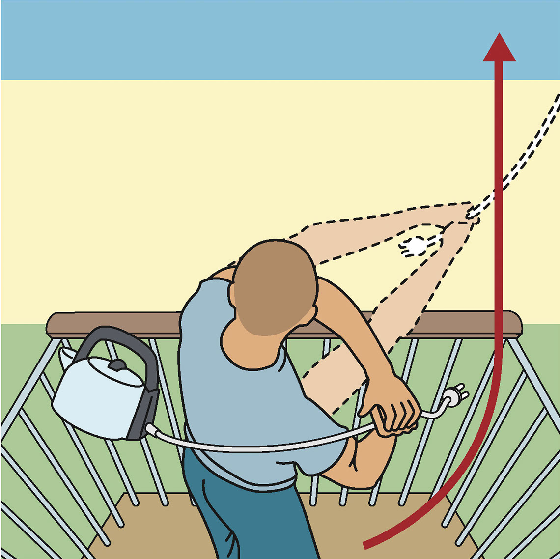 illustration-Technical and How to_Kettle Hammer-Jon Rogers