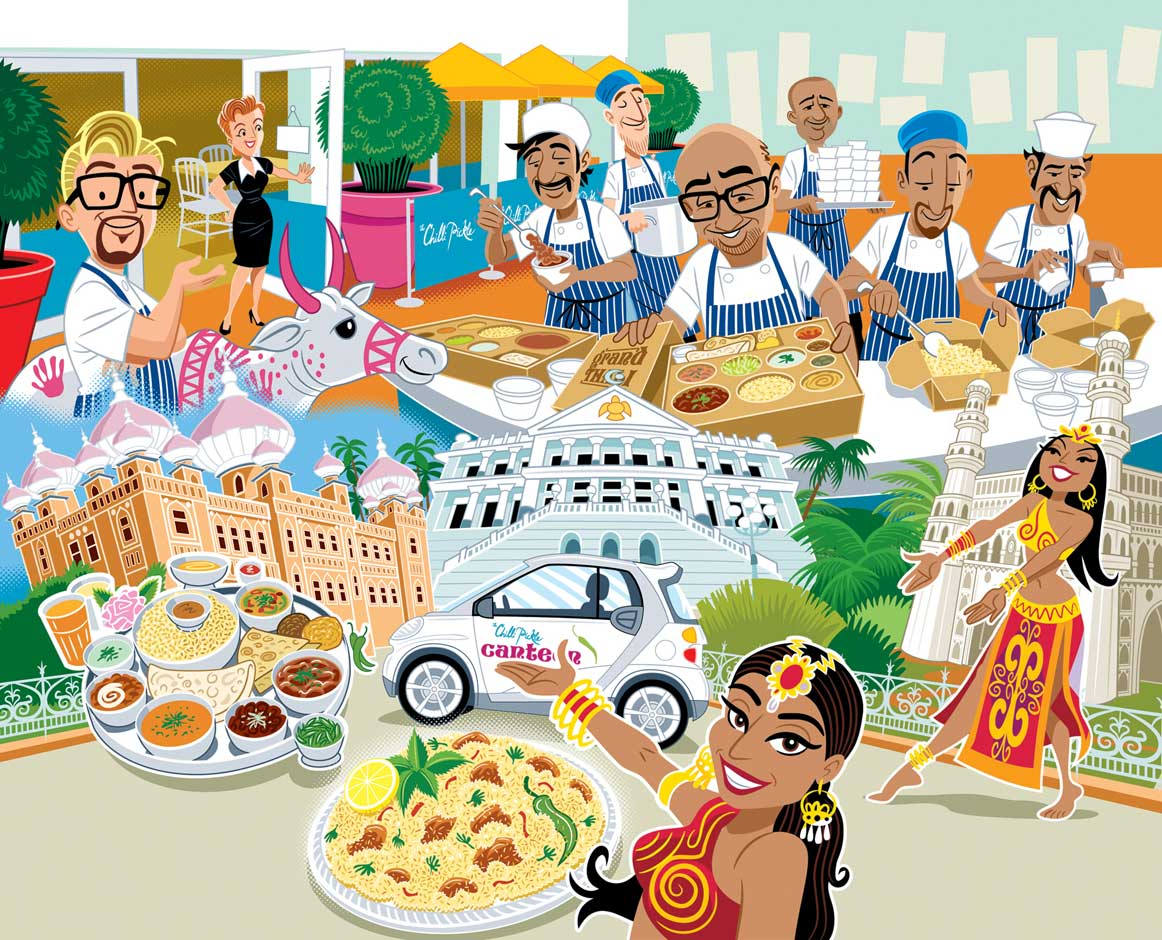 illustration-cartoon-people-Latest7_cover_ChilliPickle-Geo Parkin