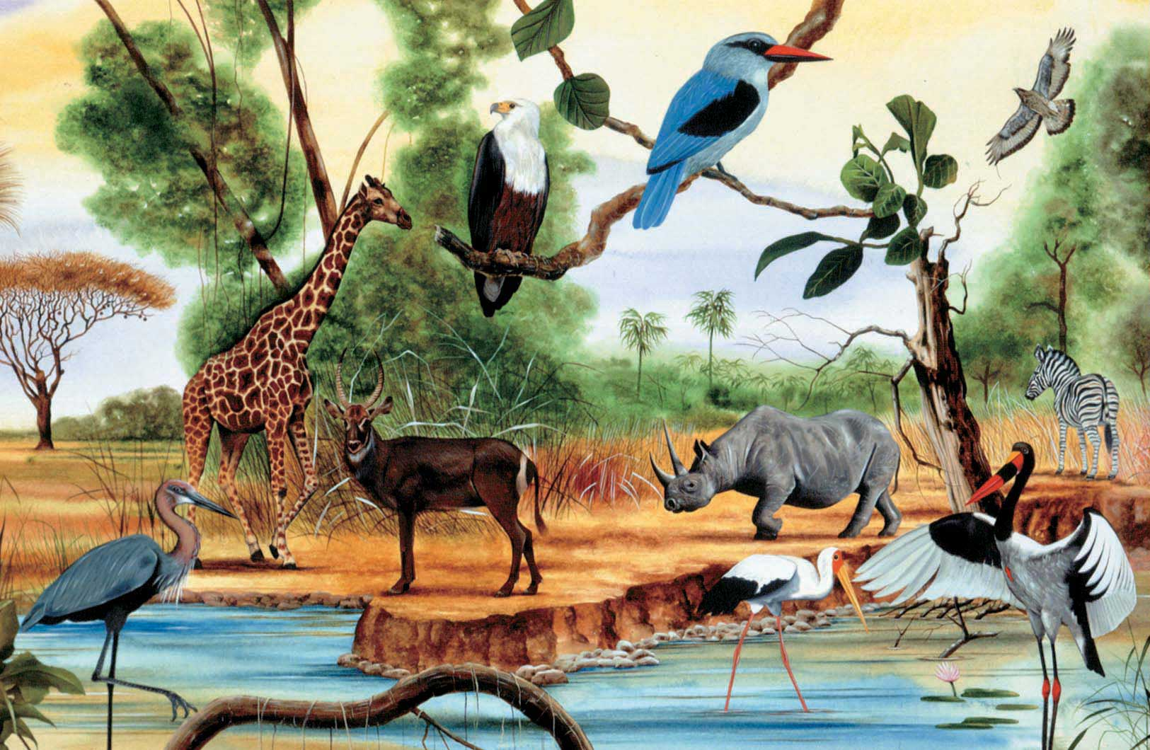 illustration-realistic-animals-african-animal-scene