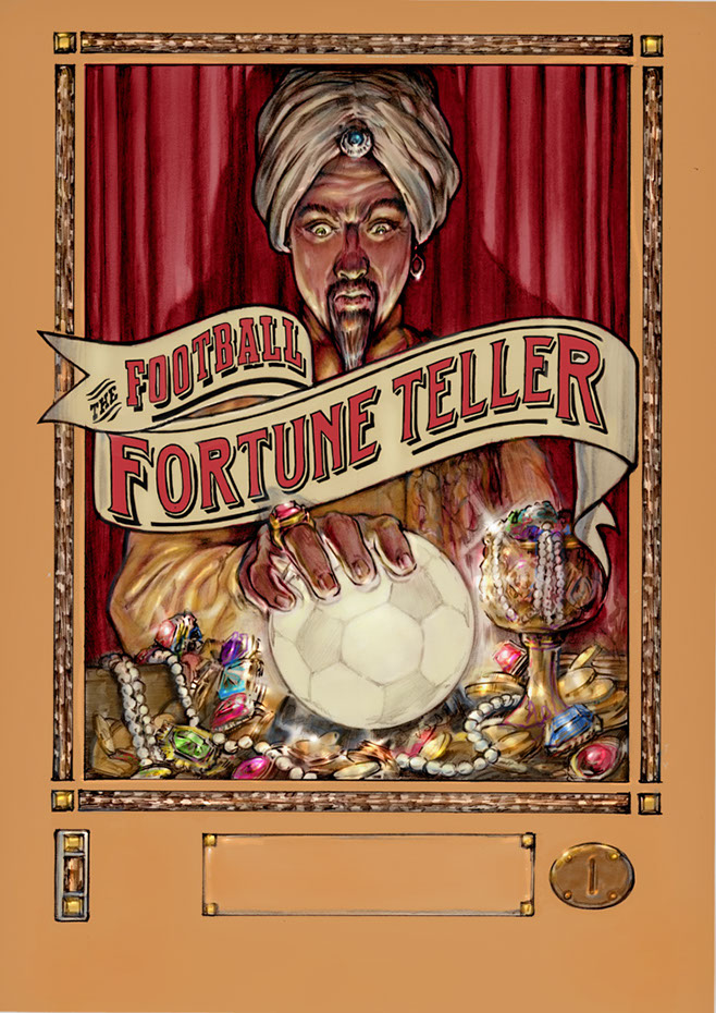 illustration-retro_Fortune Teller-Bill Garland
