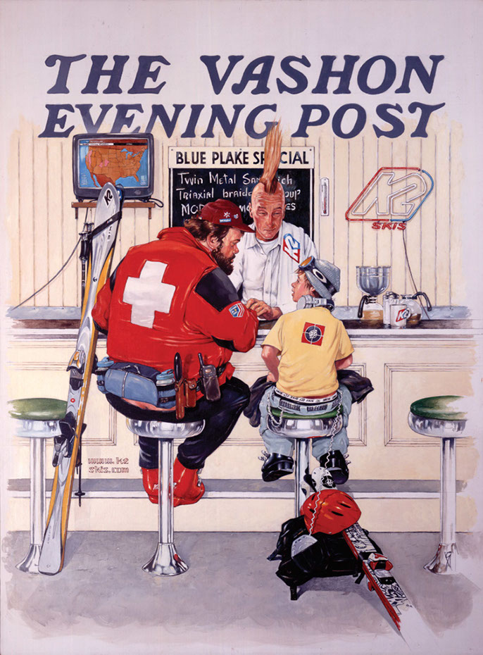 illustration-retro_vashon evening post-Bill Garland